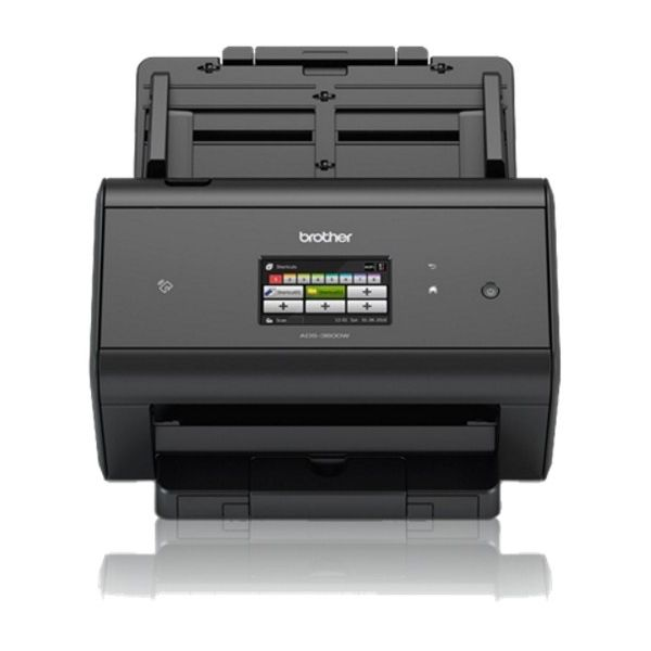 Scanner Brother ADS-2800W Wi-Fi